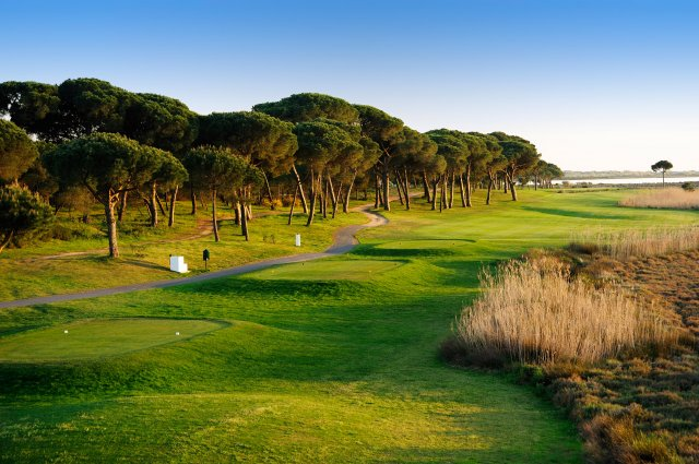 Zusätzlicher Reisetermin: El Rompido Golfresort