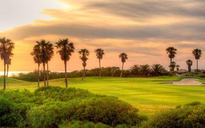 Spanien Golf-/Winterbase Woche II