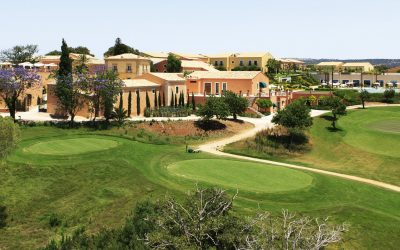 Sizilien Golfreise mit PGA Professional Tim Raisner
