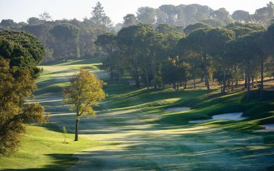 PGA Catalunya Golfreise mit TIM