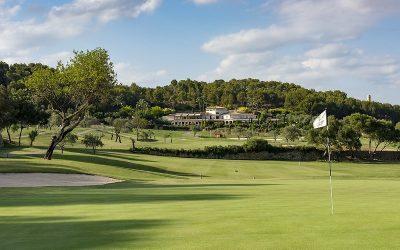 Sheraton Mallorca Arabella Golf Hotel*****  15.-22.02.2020